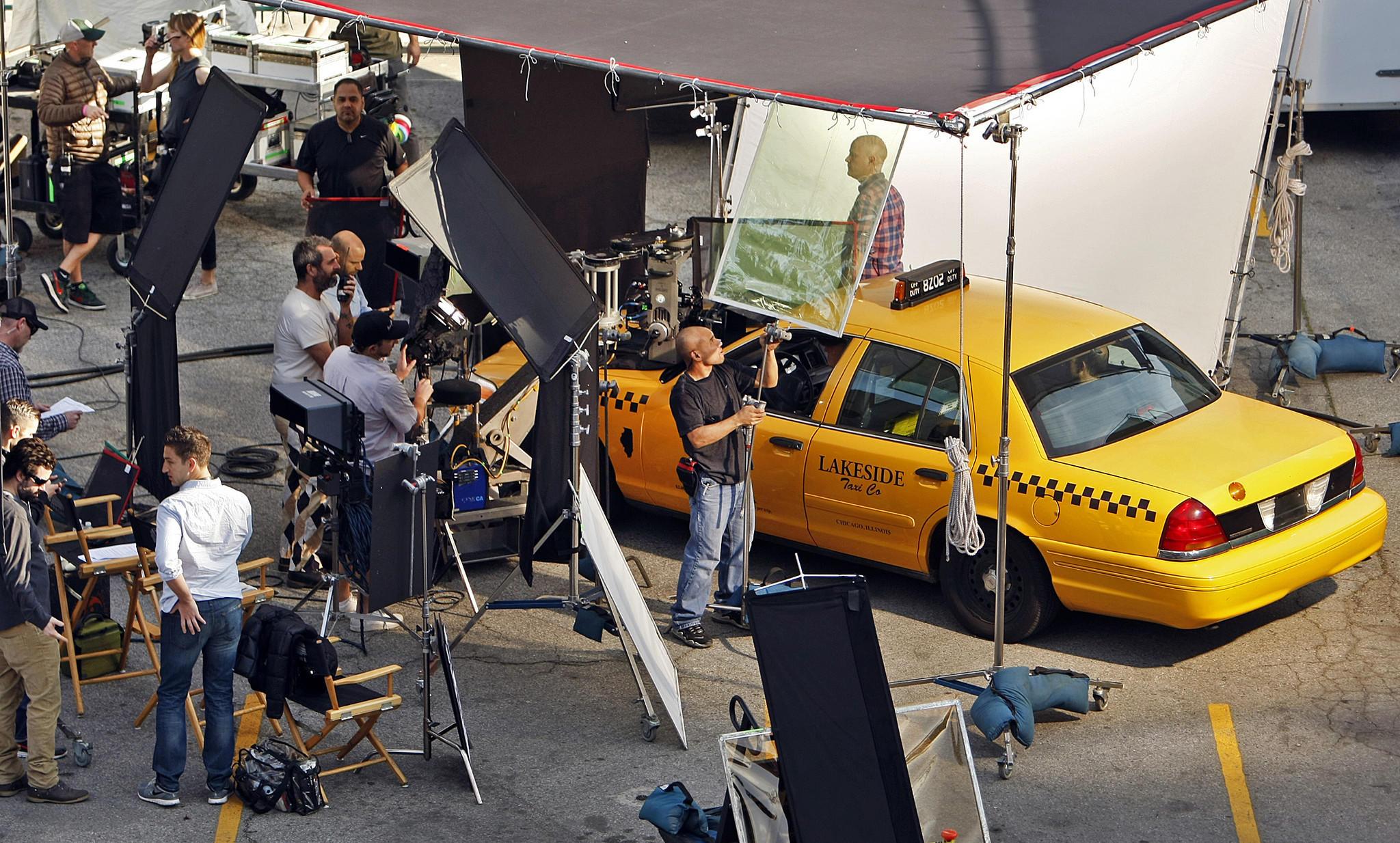 la featurefilm shoots jump in first quarter agency