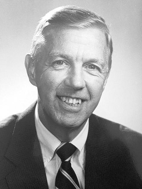 E. Brent Snodgrass