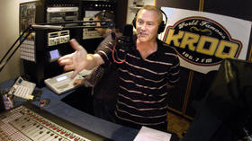 KIIS wins in March; KROQ's 'Kevin & Bean' rules the morning drive