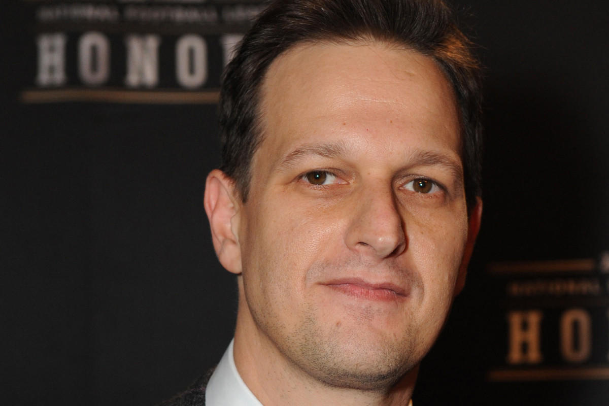 "Josh Charles, formerly of ""The Good Wife,"" is taking a spin at comedy on ""Inside Amy Schumer."""
