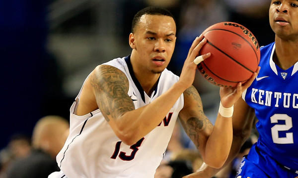 Connecticut star Shabazz Napier told reporters during the Final Four that he often goes to bed at night hungry because he can't afford food.