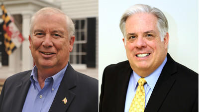 Hogan posts strong fundraising in GOP campaign for governor