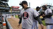 White Sox mark anniversary of Boston Marathon bombing