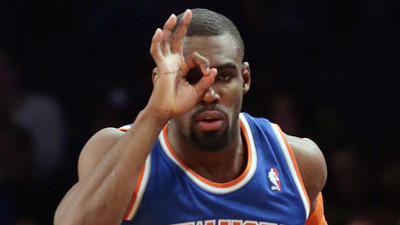 Knicks defeat Nets, 109-98, to win city series