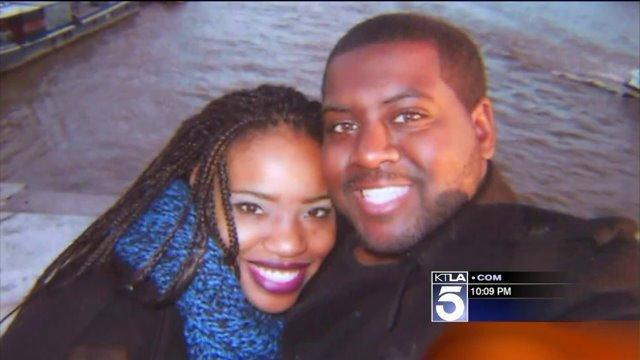 Vigil Held For Chaperone, Fiancee Killed in Orland Bus Crash