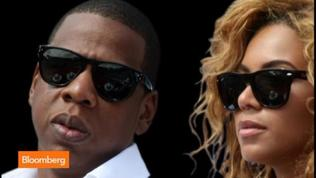 Beyonce, Jay Z Head Out on U.S. Tour