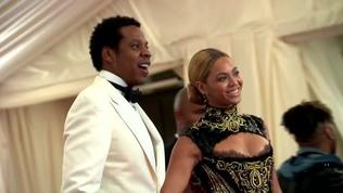 Beyonce and Jay Z Announce Summer Tour