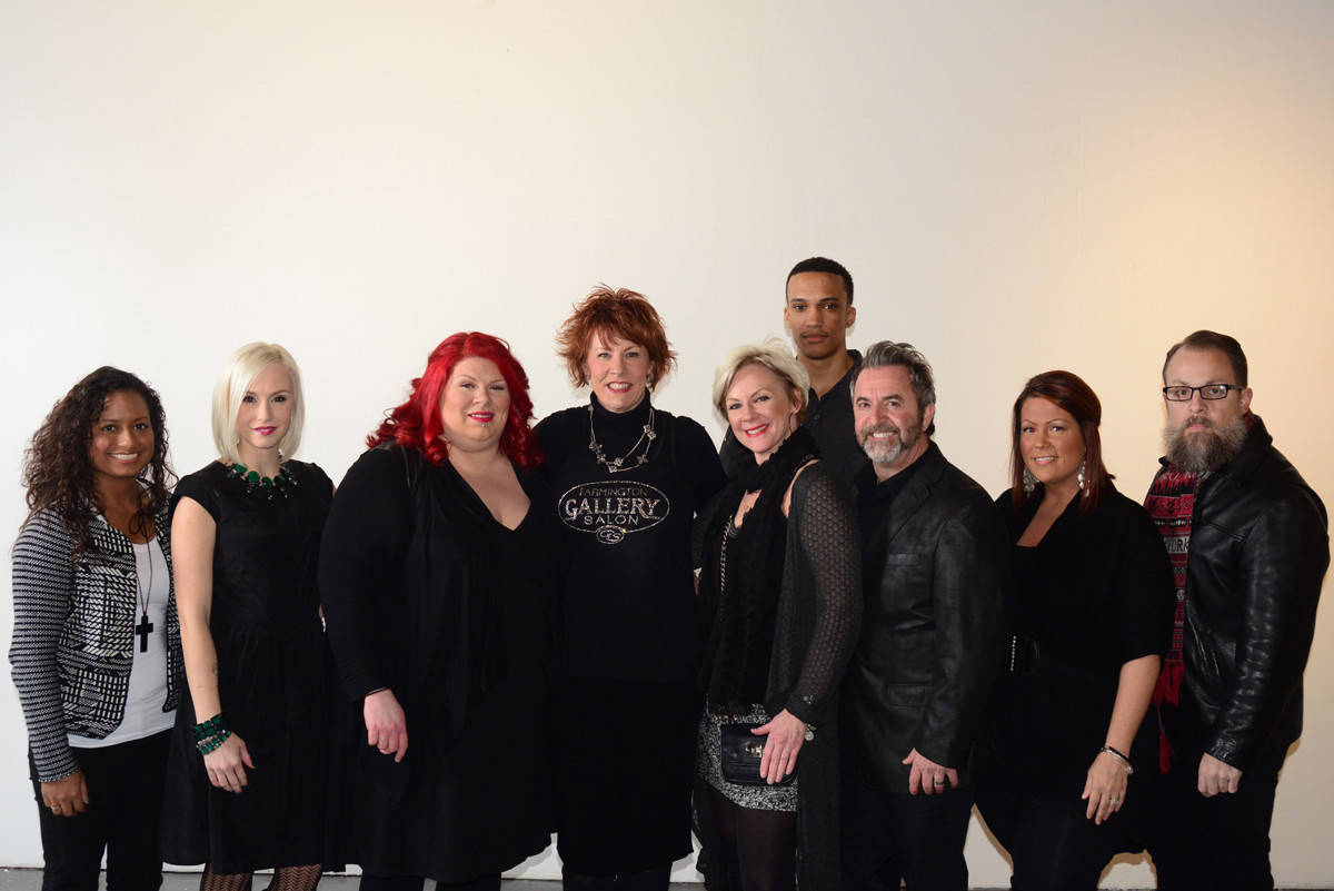 Vote now for the best hair salon in the UK