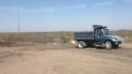 Bethel Landfill in Hampton