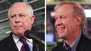 Quinn with nearly $9 million as Rauner reloads