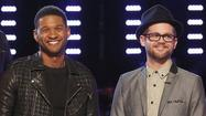 'The Voice' recap: Usher picks his best three, rewards talent