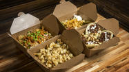Review: The Big Cheese Poutinerie