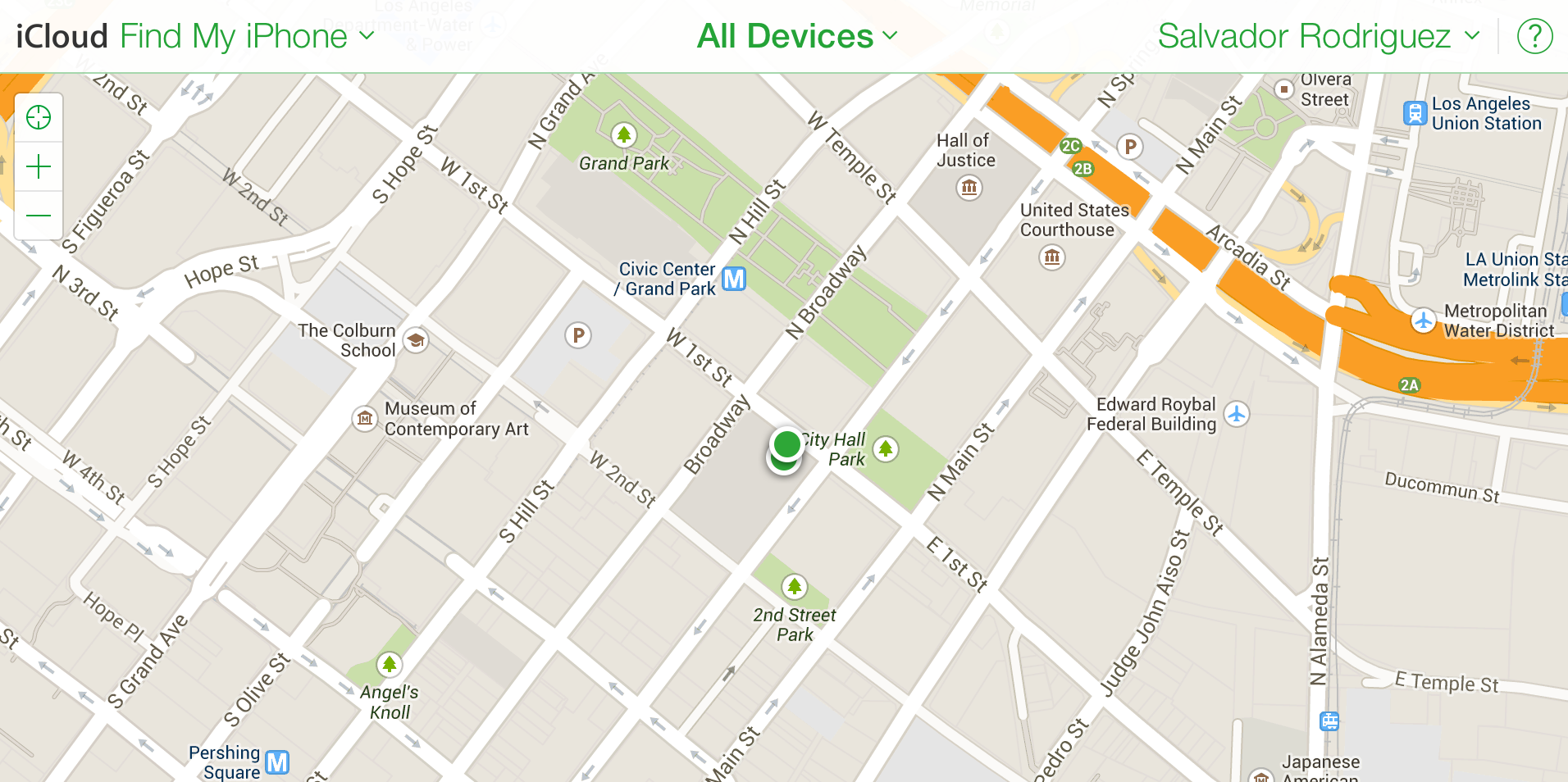 Many tech companies pledged to include anti-theft tools, like Apple's Find My iPhone app, on devices built after July 2015.
