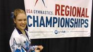 ST. FRANCIS HIGH SCHOOL SOPHOMORE SHEA MAHONEY WINS SPOT ON NATIONAL GYMNASTICS TEAM