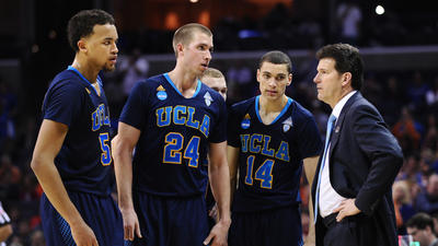 UCLA's Kyle Anderson, Zach LaVine formally announce for NBA draft