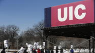 UIC faculty agrees to tentative contract