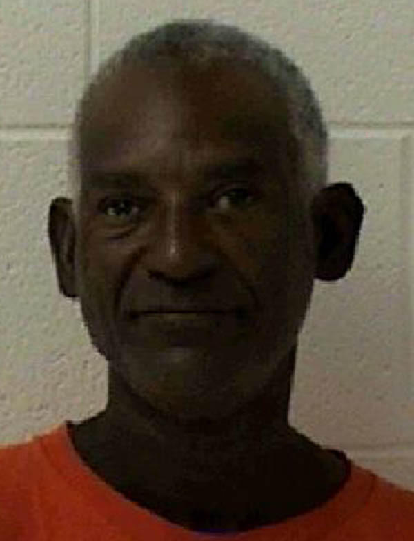 Arthur Manning,63, of St. Charles, charged with first degree murder.