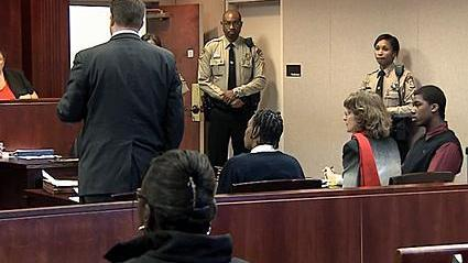 Video: Hampton Carnival Shooting Trial