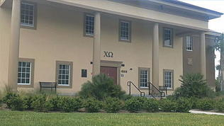 UCF sorority Chi Omega suspended