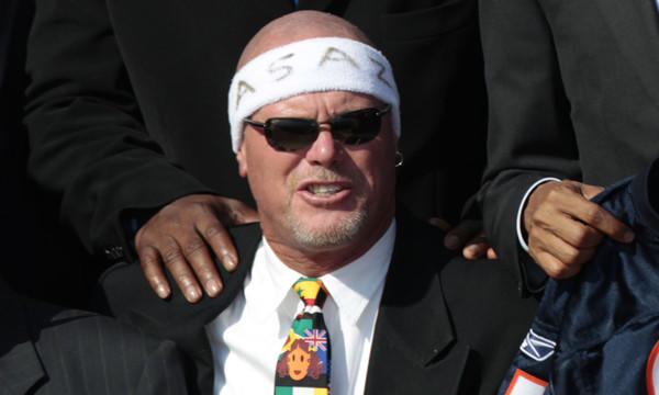 Former Chicago Bears quarterback Jim McMahon was among the plaintiffs who reached a concussion lawsuit settlement with the NFL.