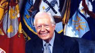 President Jimmy Carter to Keynote Publicity Club of Chicago's 55th Annual Golden Trumpet Awards