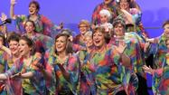 Local chorus hosts free Friends and Family Night