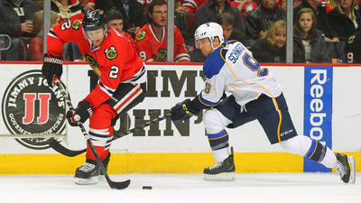 Blackhawks vs. Blues: Matchups, prediction