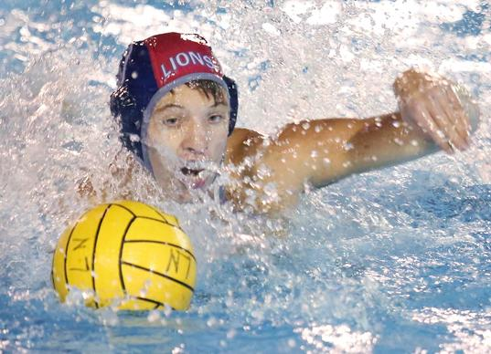 Water polo teams head to state 39 super excited 39 for for Affordable pools pearl river la
