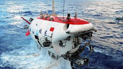 Malaysia airliner search points up China's technology gap
