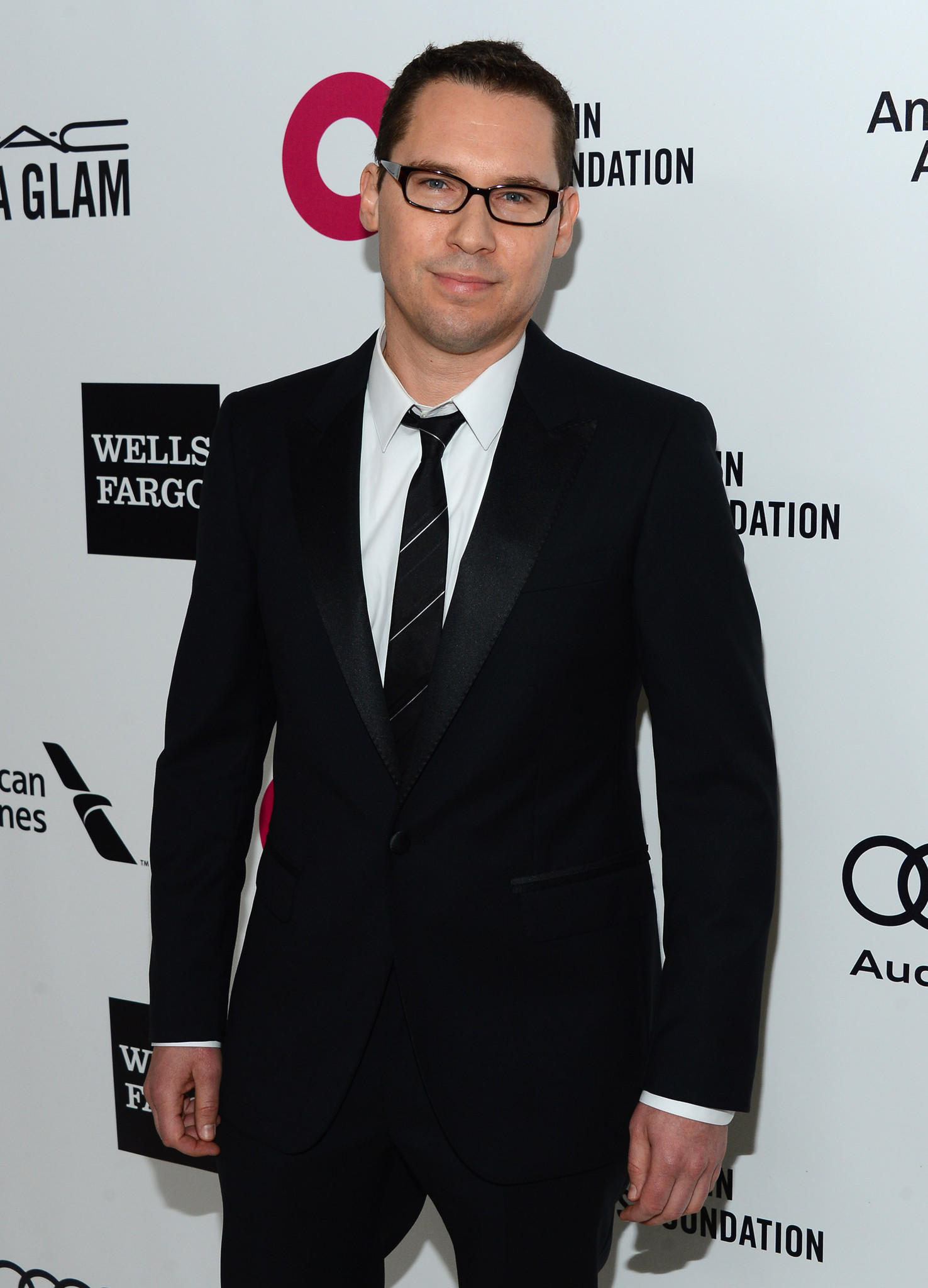Director Bryan Singer attends the 22nd Annual Elton John AIDS Foundation's Oscar Viewing Party on March 2 in Los Angeles, California.