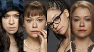 'Orphan Black' review: Time to join Clone Club
