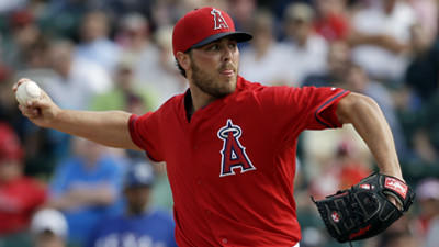 Angels find some relief in 5-4 victory over Athletics