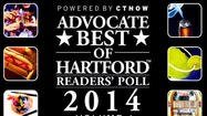 2014's Best Of Hartford Winners