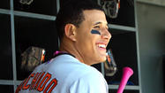 Manny Machado could start minor league rehab assignment next week