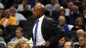 Orlando Magic head coach Jacque Vaughn talks about 2013-14 season