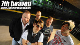 """7th heaven"" Band Set to Rock the House for SEASPAR"