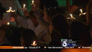 Vigils Held for 3 Victims of Northern California Bus Crash