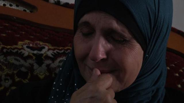 Jailed Palestinian's family hopes for release after 13 years