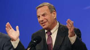 Ex-San Diego Mayor Bob Filner faces new harassment suit
