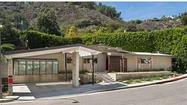 Ashok Armitraj's Encino / Sherman Oaks area house