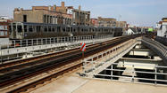 CTA: 16 buildings need to be razed for Belmont 'L' overpass