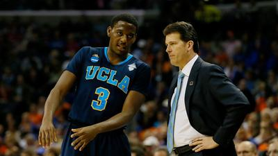Jordan Adams will return to the UCLA Bruins