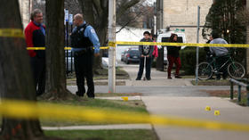 Man, 18, shot in face on South Side