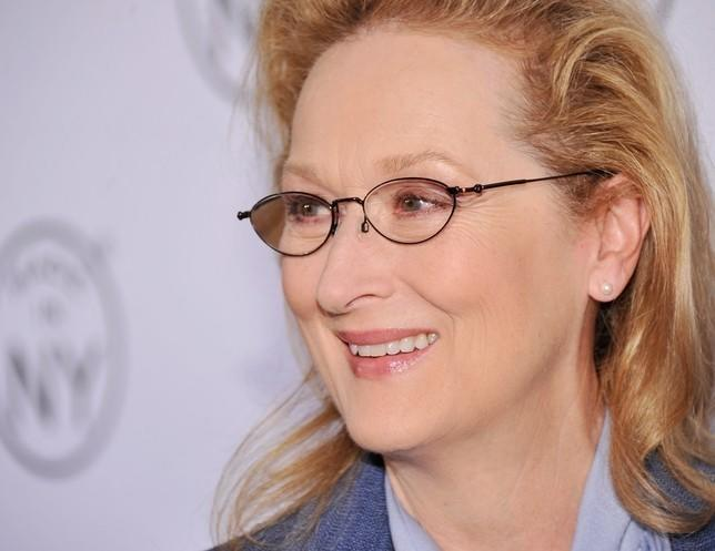 "Meryl Streep's advice to young actors: ""... Educate yourself in everything but acting. Learn about the world. Learn about everything else. Learn about the human condition. That's the kind of actor I wanted to be."""
