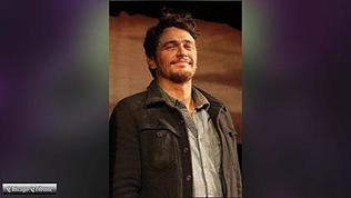 Video: James Franco bashes New York Times critic over review
