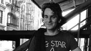 Alex Chilton's reckless abandon in life and music