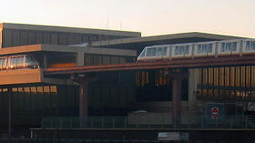 New Jersey: Newark airport's AirTrain to shut for repairs in May