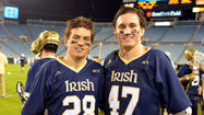 Lacrosse a big hit for Doyle family of Towson