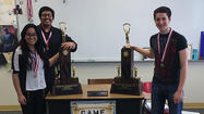 Schaumburg High School Debate Team Earns State Championship Title