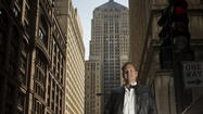 "Wallenda on Chicago skyline walk: ""The higher I can go, the better"""